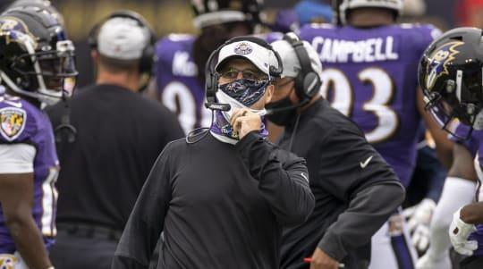Report: NFL again delays Ravens-Steelers game