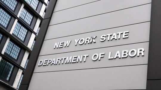 Job losses from virus 4 times as bad as '09 crisis