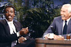 Arsenio Hall reveals how late night rival Johnny Carson helped his show succeed