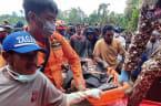 Indonesien: Tote bei Einsturz von illegaler Goldmine