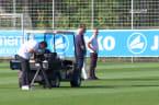 Newsflash: Vier Freistellungen! Schalke 04 zieht drastische Konsequenzen