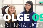 Social Mixtape Episode 9 mit luciekx und mari.linni