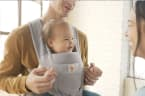 Ergobaby makes it easy for you to find the perfect carrier and stroller for you and your baby