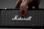 You won't find a more iconic or classic speaker brand than Marshall