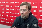 "Liverpool ""not good enough"" says Klopp following Fulham defeat"
