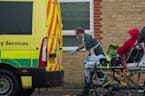 Coronavirus in numbers: UK death toll rises by 82