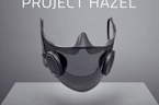Gaming company Razer unveils its  high-tech face mask
