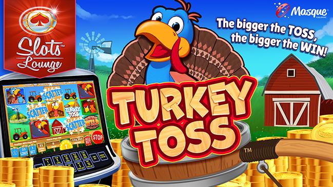 Turkey Toss