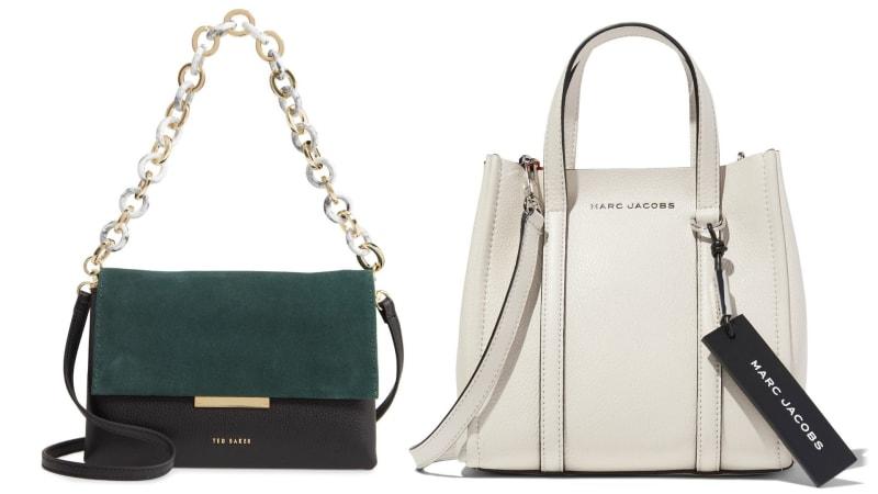 11 designer handbags that are on sale
