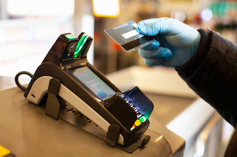 Why it's harder to get a credit card during the pandemic