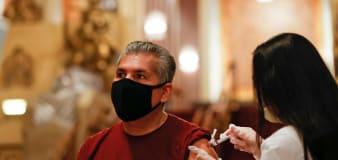 California introduces digital vaccine verification