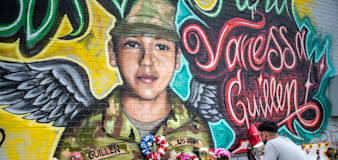 Army base to honor slain female soldier