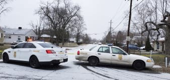 Indianapolis police arrest juvenile in mass shooting