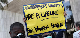 Unemployment benefits just expired. What's next?