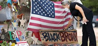 'White supremacy, racism': Remembering the El Paso massacre that targeted Latinos