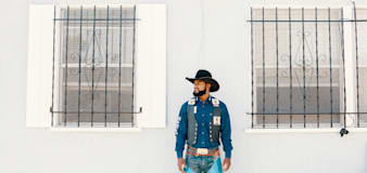 Compton cowboy set for defining Juneteenth rodeo