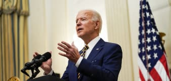 Biden to reinstate COVID-19 travel restrictions