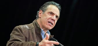 Cuomo calls for review after ex-aide's accusations