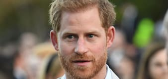 Press was destroying my mental health and forced UK exit, says Harry