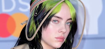 Billie Eilish 'lost 100,000 followers' after debuting new look