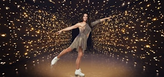 Rebekah Vardy to take on Breakfast At Tiffany's Audrey Hepburn on Dancing On Ice