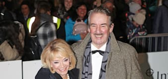 Only Fools cast members praise 'beloved friend' and 'gentleman' John Challis