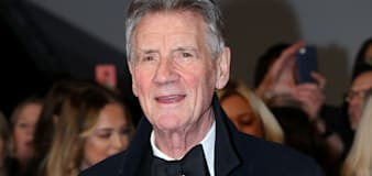 Sir Michael Palin among stars joining special No Such Thing As A Fish recording