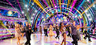 PM weighs in on Strictly dancers Covid jab row