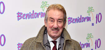 Only Fools And Horses star John Challis dies