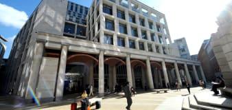Budget helps London markets climb despite Wall Street caution