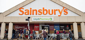Around 1,150 jobs affected in Sainsbury's restructuring with 500 HQ jobs axed