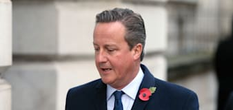 Greensill Capital: Exploring the Cameron lobbying row as review announced