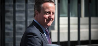 Labour presses for answers over Cameron's lobbying activities