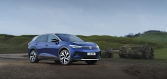 First Drive: The Volkswagen ID.4 is the practical future of EVs
