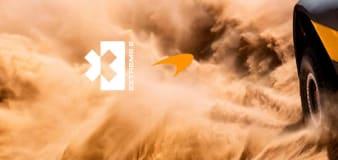 McLaren Racing set to enter Extreme E in 2022