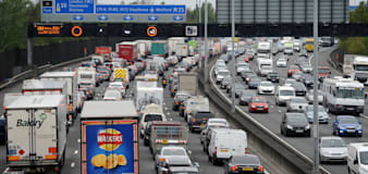 The UK and Ireland are the worst countries in the world for commuting