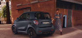 First Drive: The Smart EQ Fortwo might just be the perfect electric city car