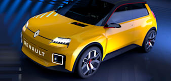 Renault aims to be 'greenest brand in Europe' by 2030