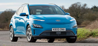 First Drive: The updated Hyundai Kona Electric gains bold looks to go with its long range