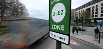 Over half of London motorists aren't aware of ULEZ expansion – survey