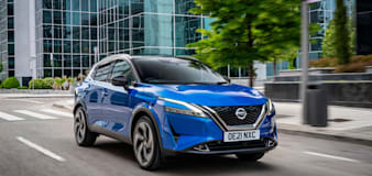 First Drive: Can the new Nissan Qashqai retain its crossover crown?