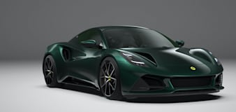 Lotus confirms pricing and specs for Emira V6 First Edition