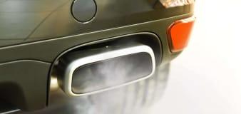 Toyota spending £1 million to combat catalytic converter theft