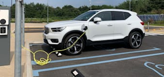 Long-term report: Sampling the future with our long-term Volvo XC40 Recharge T5