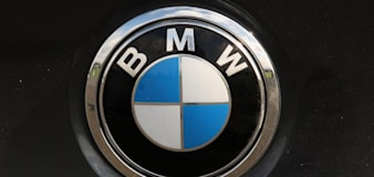 Booming sales in China propel BMW to strong profits