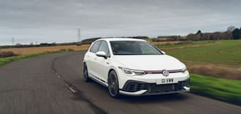 First Drive: Volkswagen brings added sharpness with the Golf GTI Clubsport