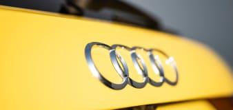 Audi applies range of enhancements across its line-up