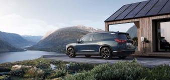 Chinese EV firm Nio announces European sales will begin this year