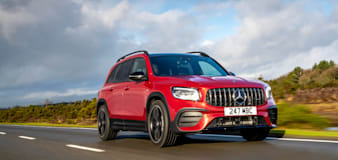 First Drive: Is the Mercedes-AMG GLB35 the ideal performance seven-seater?