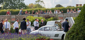 Classic car enthusiasts urged to embrace environmental challenge to keep hobby alive